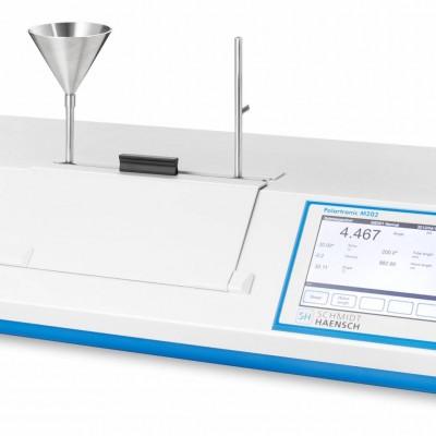 Поляриметри Unipol и M