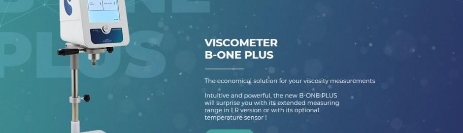 вискозиметър-промоция