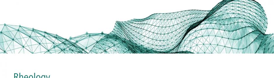 ротационни и капилярни реометри
