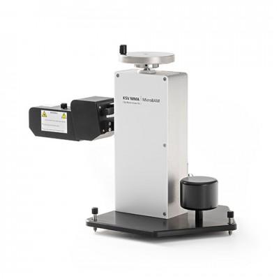ъглова микроскопия